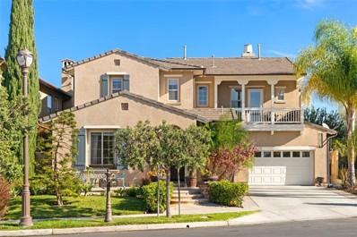 5 Corte Abeja, San Clemente, CA 92673 - MLS#: OC18025241