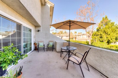 26373 Waterford Circle UNIT 28, Lake Forest, CA 92630 - MLS#: OC18025257