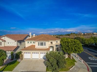 1443 High Bluff Drive, Newport Beach, CA 92660 - MLS#: OC18025288