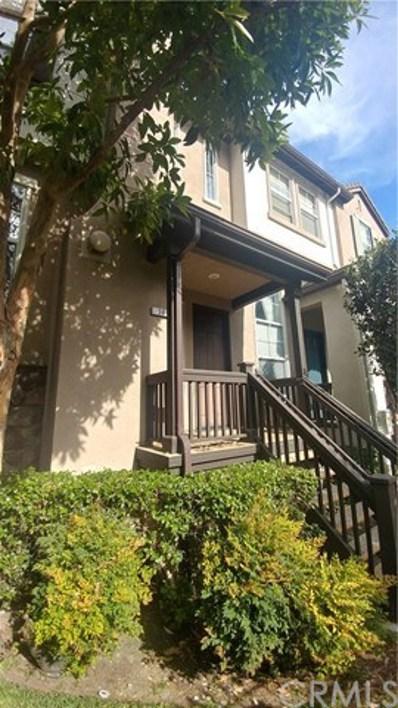 50 Cupertino Circle, Aliso Viejo, CA 92656 - MLS#: OC18025370