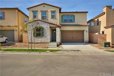 255 N Dalton Drive, Anaheim, CA 92807 - MLS#: OC18025388