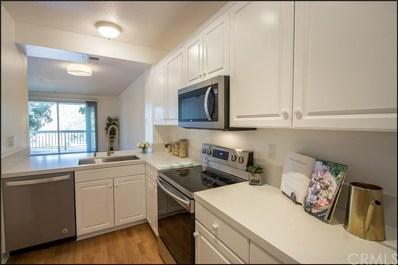 20301 Bluffside Circle UNIT 110, Huntington Beach, CA 92646 - MLS#: OC18025431