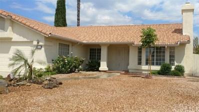 30128 Pebble Beach Drive, Menifee, CA 92586 - MLS#: OC18025444