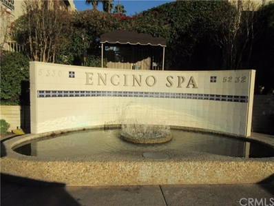 5330 Lindley Avenue UNIT 104, Encino, CA 91316 - MLS#: OC18025524
