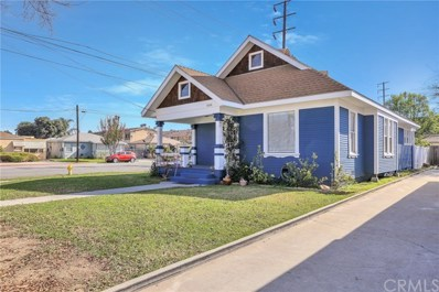 10146 Walnut Street, Bellflower, CA 90706 - MLS#: OC18025735