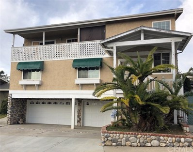 34478 Calle Carmelita, Dana Point, CA 92624 - MLS#: OC18025767