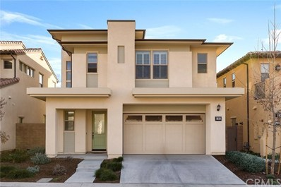102 Follyhatch, Irvine, CA 92618 - MLS#: OC18025806