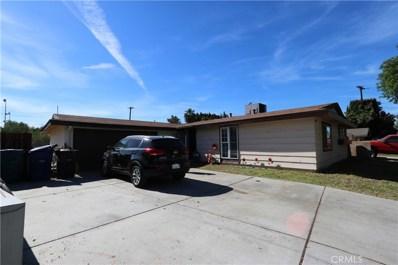 8904 Haskell Street, Riverside, CA 92503 - MLS#: OC18025839