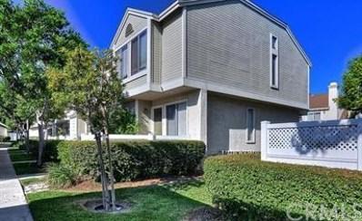 42 Candlewood Lane UNIT 17, Aliso Viejo, CA 92656 - MLS#: OC18025977