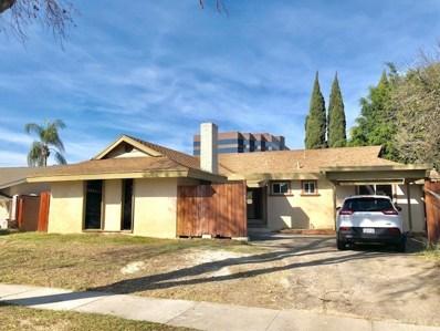 1703 Loretta Lane, Santa Ana, CA 92706 - MLS#: OC18026097