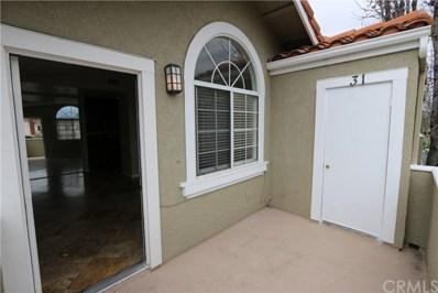 31 Via Cresta, Rancho Santa Margarita, CA 92688 - MLS#: OC18026113