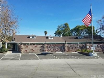 134 Balboa UNIT 168, Tustin, CA 92780 - MLS#: OC18026384