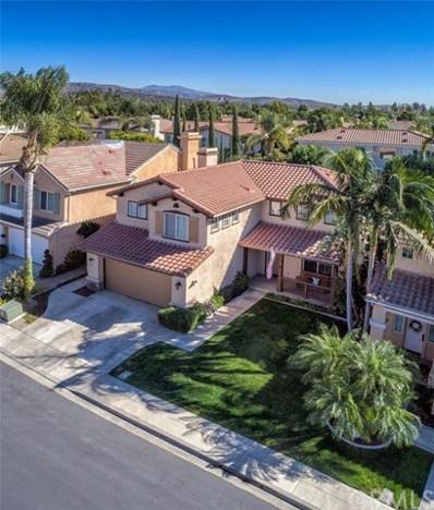 14 Foxcrest, Irvine, CA 92620 - MLS#: OC18026491