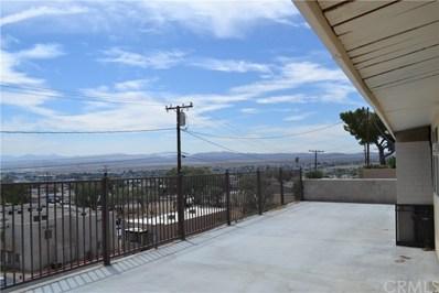 561 Agnes Drive, Barstow, CA 92311 - MLS#: OC18026541