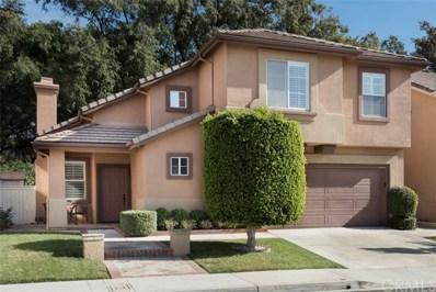 12 Calle De Luna, Rancho Santa Margarita, CA 92688 - MLS#: OC18026618