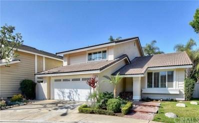 11 Candela, Irvine, CA 92620 - MLS#: OC18026678