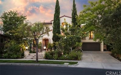 23 Castlerock, Irvine, CA 92603 - MLS#: OC18026708