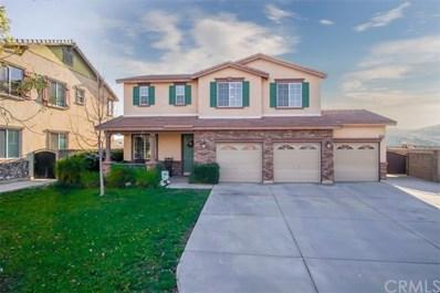 52976 Sweet Juliet Lane, Lake Elsinore, CA 92532 - MLS#: OC18026808