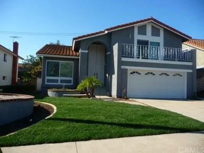 25702 PO Avenue, Mission Viejo, CA 92691 - MLS#: OC18026848