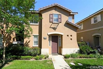 116 Saint James UNIT 70, Irvine, CA 92606 - MLS#: OC18026941