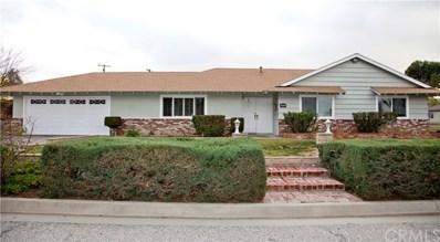 18926 La Guardia Street, Rowland Heights, CA 91748 - MLS#: OC18026951