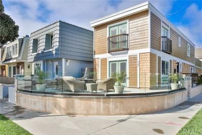 327 17th Street, Huntington Beach, CA 92648 - MLS#: OC18026999