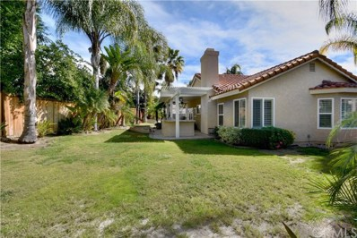 2 Santa Elena, Rancho Santa Margarita, CA 92688 - MLS#: OC18027248