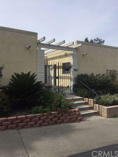 2356 Via Mariposa UNIT D, Laguna Woods, CA 92637 - MLS#: OC18027261