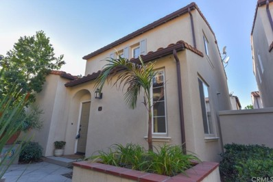 14 Alevera Street, Irvine, CA 92618 - MLS#: OC18027269
