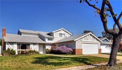 10461 Owl Circle, Fountain Valley, CA 92708 - MLS#: OC18027405
