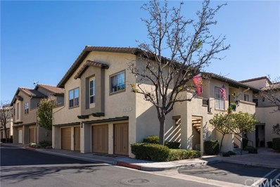 90 Via Contento, Rancho Santa Margarita, CA 92688 - MLS#: OC18027418