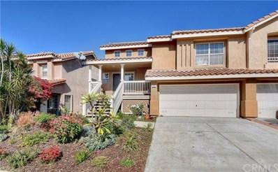 12 Calle Fortuna, Rancho Santa Margarita, CA 92688 - MLS#: OC18027566