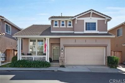 8 Acorn Ridge, Rancho Santa Margarita, CA 92688 - MLS#: OC18027668