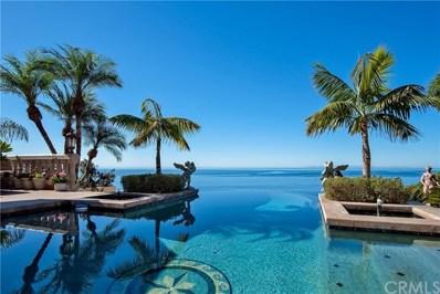 32101 Coast Hwy, Laguna Beach, CA 92651 - MLS#: OC18027767