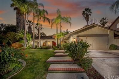 25021 Sebastian Lane, Mission Viejo, CA 92691 - MLS#: OC18027899
