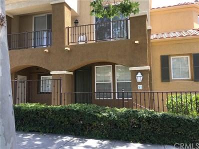 51 Via Pamplona UNIT 89, Rancho Santa Margarita, CA 92688 - MLS#: OC18027927