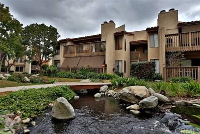 4861 Lago Drive UNIT 100, Huntington Beach, CA 92649 - MLS#: OC18028163