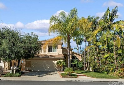 31 Solitaire Lane, Aliso Viejo, CA 92656 - MLS#: OC18028230