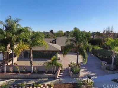24272 Lysanda Drive, Mission Viejo, CA 92691 - MLS#: OC18028259