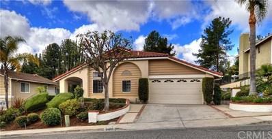 24511 Mandeville Drive, Laguna Hills, CA 92653 - MLS#: OC18028344