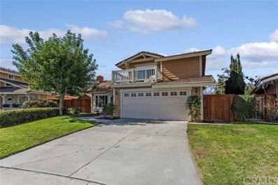 3 Calle Estribo, Rancho Santa Margarita, CA 92688 - MLS#: OC18028554