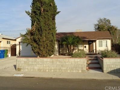 8854 Katherine Avenue, Panorama City, CA 91402 - MLS#: OC18028861