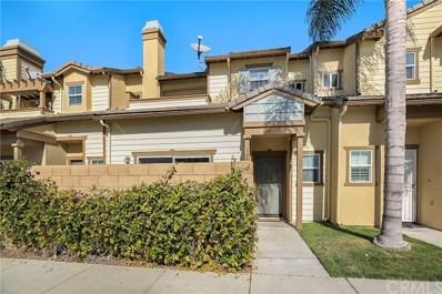 3121 W Ball Road UNIT 125, Anaheim, CA 92804 - MLS#: OC18028882
