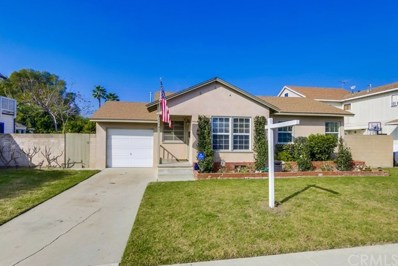 11121 Essex Drive, Los Alamitos, CA 90720 - MLS#: OC18028941