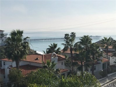 250 W Marquita UNIT B, San Clemente, CA 92672 - MLS#: OC18029068
