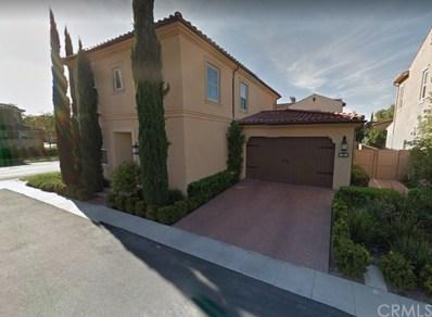56 Twin Gables, Irvine, CA 92620 - MLS#: OC18029074