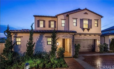 221 Canvas, Irvine, CA 92620 - MLS#: OC18029104