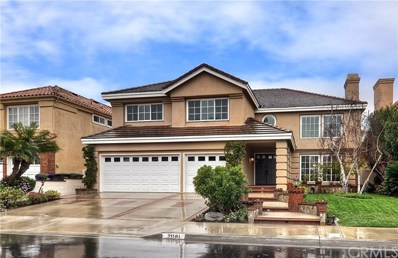 21181 Hillsdale Lane, Huntington Beach, CA 92646 - MLS#: OC18029113