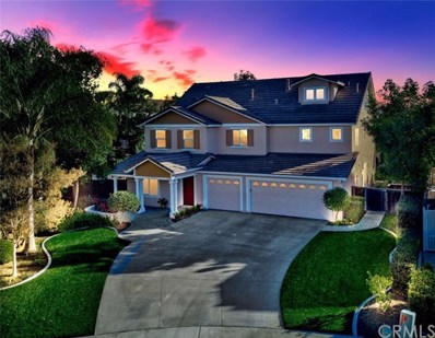 8036 Ralston Place, Riverside, CA 92508 - MLS#: OC18029122