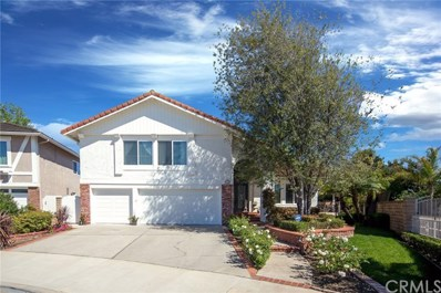29186 Murre Lane, Laguna Niguel, CA 92677 - MLS#: OC18029216